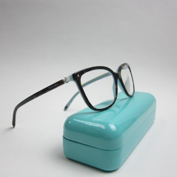 ca69f2280e6e Tiffany & Co. Accessories | Tiffany Tf4105hb 5517 140 Womens ...